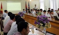 Vietnamese firms contribute to Cambodia's development: Ambassador