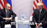 Russia, US agree on Putin-Trump summit
