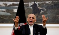 Afghanistan vows to strengthen security on Pakistan border