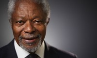 Memorial ceremony to be held for former UN Secretary General Kofi Annan