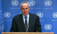 42 countries endorse UN peacekeeping declaration
