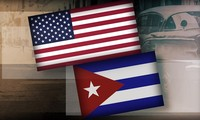 US extends trade embargo against Cuba for another year