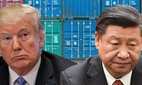 US President imposes new tariffs on China