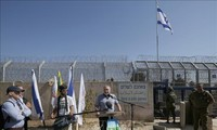 UN, Israel, Syria agree to reopen Golan crossing