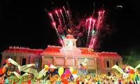 Nha Trang-Khanh Hoa Sea Festival 2019 promotes tourism