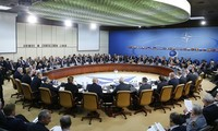 NATO, Russia agree on importance of INF