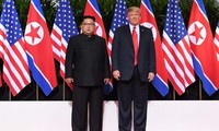 US, South Korea coordinate on North Korea issue