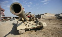 Damascus allows Iraq to hit IS targets in Syria