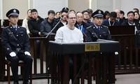 Canada's PM: Chinese death sentence on Canadian man is arbitrary