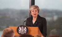 UK PM to meet EC President on Brexit deal