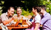 German beer culture