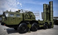 Turkey defends its plan to purchase Russian missile system
