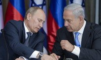 Russia, Israel discuss military ties, Middle East
