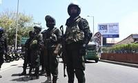 Sri Lanka troops kill suspected gunmen