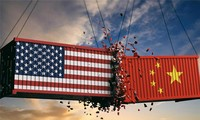 EU firms caught in crossfire of US-China trade war