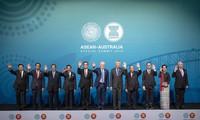 아세아 – 호주 특별정상회의 개최