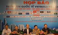 500여개 기업 2018년 하노이 VIETBUILD국제 전람회 참가