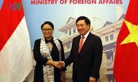 베트남 – 인도네시아 전략 파트너 관계 강화