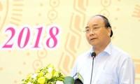 베트남 지방들,  해양 환경 보호해야
