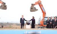한국, 기업들 베트남 및 UAE에서 큰 프로젝트 진행 지원