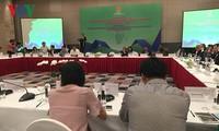아프리카 중동에 대한 베트남 농수산 수출 활동 촉진