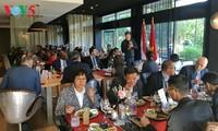 네덜란드, La Hay에 베트남 음식의 날