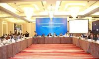 2018년 아세안 세계경제포럼 회의 주제, 실질적이며 국가들 공통 관심사 만족
