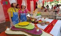 2018년 Muong Lo 문화 관광 주간