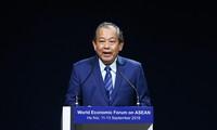 2018년 WEF ASEAN, 베트남의 역사 문화 및 노력 감상 기회
