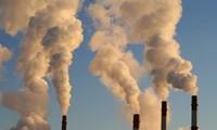 기후변화, 세계 시민과 재벌들 배기가스 근절 공약