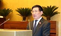제14차 아시아 감사원장회의: 국제 추세와 관례에 부합하는 환경 감사를 발전시키는 베트남