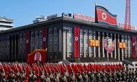 한국 대통령, 조선 지도자와 협상에 많은 진전