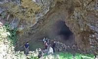 크롱노 (Krông Nô) 화산지질공원, 선사시대 유적지 발굴