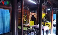 (Phước Tích) 옛마을, 중수 보존 및 관광 개발