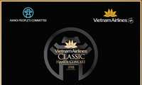 Vietnam Arliness Classic Ha noi Concert