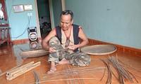 바나족 원로의 권위