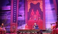 2018년 전국 베트남 판소리 (ca trù) 축제 개막