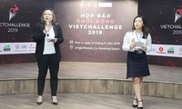 2019년 전세계 베트남인을 위한 창업대회 선포