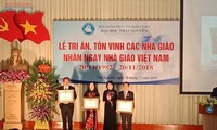 Đặng Thị Ngọc Thịnh (당 티 응옥 틴) 국가부주석, Thái Nguyên (타이 응우옌) 대학의 교육질 향상