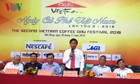 베트남 커피의 날 – 지속가능한 커피 발전 포럼