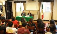 베트남 – 멕시코 관계 워크숍
