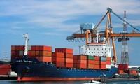 대 중국 수출 베트남 상품, 공업 및 농산품으로 이동