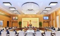 국회상무위원회 29차 회의 개막