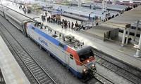 한국, 남북간 철도 및 도로 재연결 사업 조기 기공식 희망