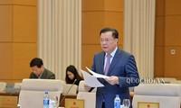 국회상무위원회, 쌀 구매 지원 4,600억동 추가 승인