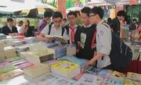 Tre(청년)출판사 중고 서적 축제의 날