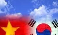 베트남 – 한국 우호 관계 강화
