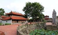 Hai Duong성 특별 국가 유적지 2 군데 추가