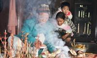 Aza (아자), Pakô (빠꼬)  소수 민족의 햅쌀 축제