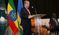 32회 아프리카연합 (AU) 정상회의 개막